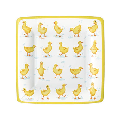 Duck Plates