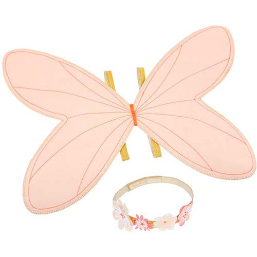 Fairy Wings Dress Up Kit