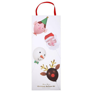 Festive Icon Balloon Kit