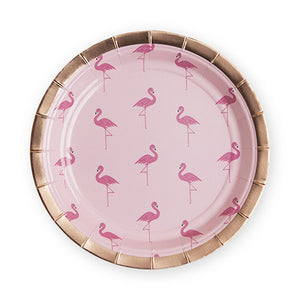 Flamingle Flamingo Small Plates by cakewalk  842094164837