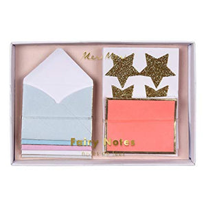 Mini Fairy Letter Set