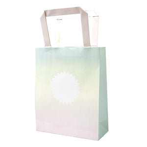 We Heart Pastels Treatbag by Talking Tables  5052715091144
