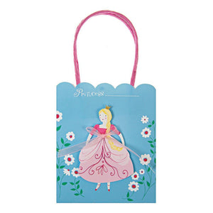 I'm A Princess Party Bag by Meri Meri  9781614547112