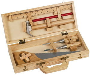 Kids Small Tool Box Set