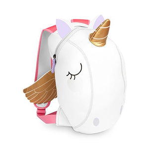 Kids Unicorn Neoprene Backpack