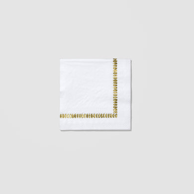 Brushstroke Napkins (available in 4 colors)