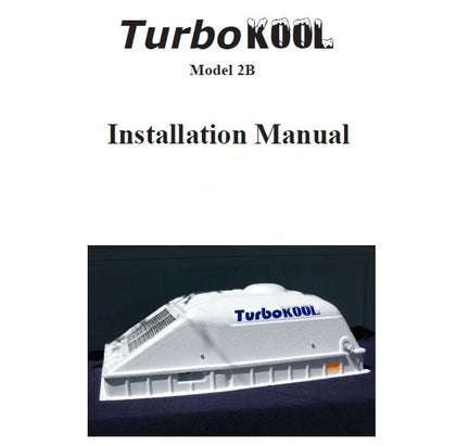 Installation Manual & Information Center