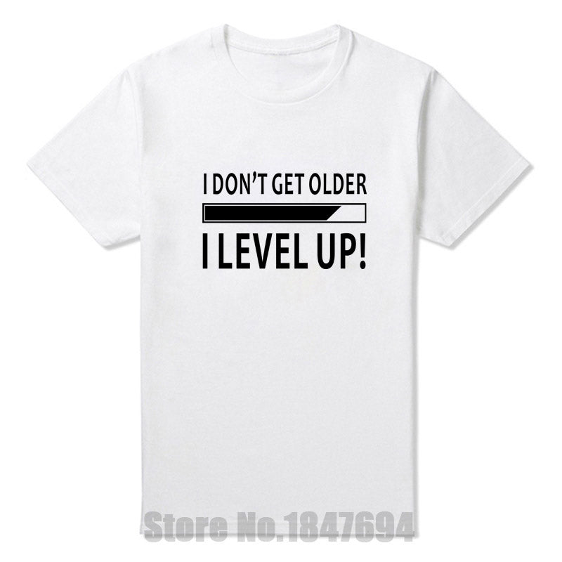 Level Up! T-Shirt