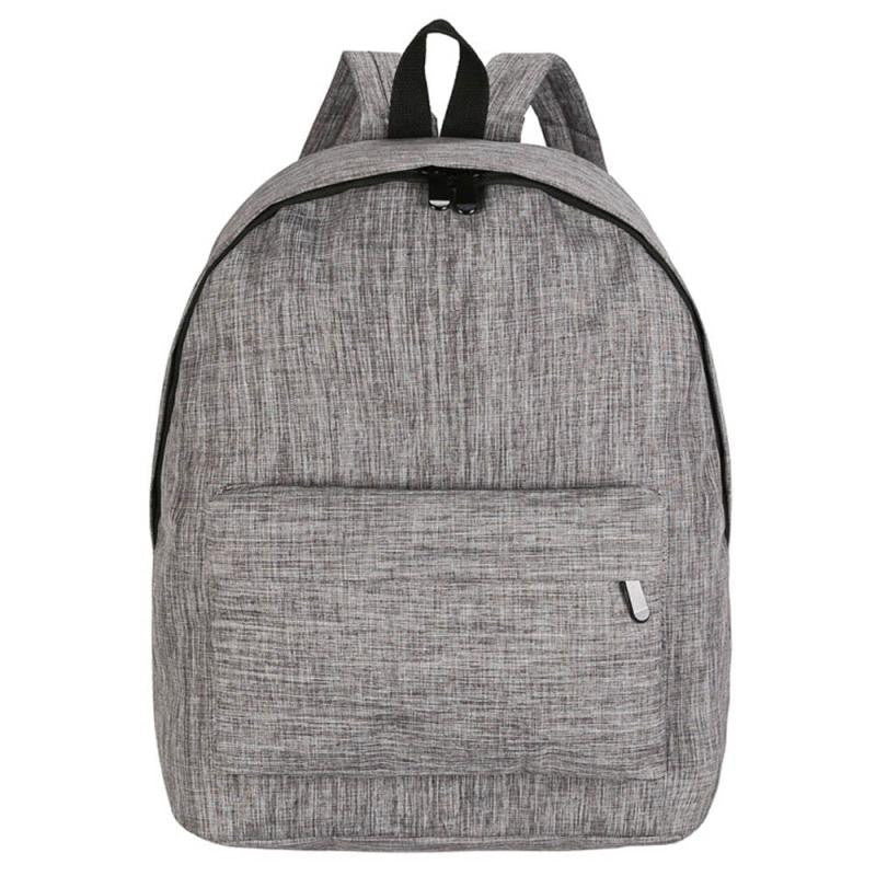 Canvas Tech Backpack
