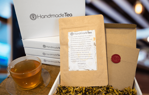 Monthly Tea Subscription Full Sized