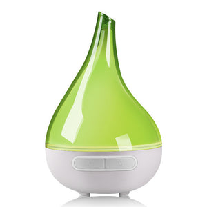 Essential Oil Aroma Diffuser - Amelia's Boutique
