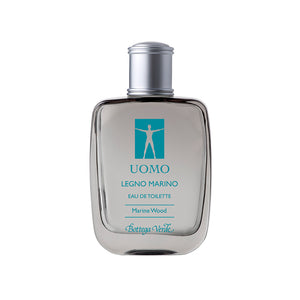 Marine Wood - Eau de Toilette (50 ml)