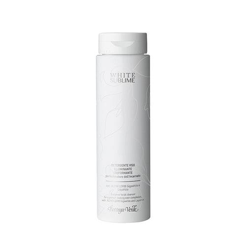 White Sublime - Whitening Face Cleanser (200ml)