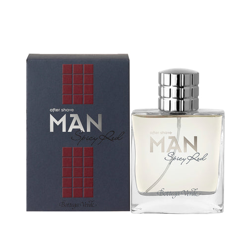 Spicy Red - After Shave (50 ml)