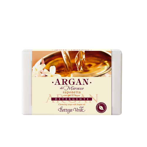 Argan del Marocco - Cleansing Soap with Argan oil (150 g)