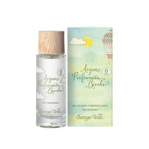 Baby Fragrance - Relaxing and Refreshing (30 ml)