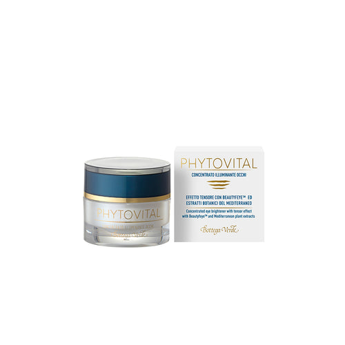 Phytovital Concentrated Eye Brightener With Tensor Effect (5 ml)