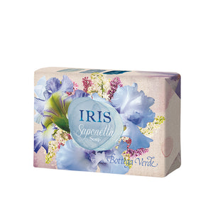 Iris - Bar Of Soap 150G