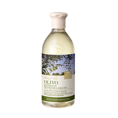 Olivo Di Palazzo Massaini -Bath And Shower (400ml)