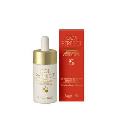 Goji Perfect - Enriched Smoothing Anti-wrinkle Serum (30 ml)