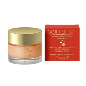 Goji Perfect - Miraculous Anti-wrinkle Day And Night Balm For Intensive Moisturising (30 ml)