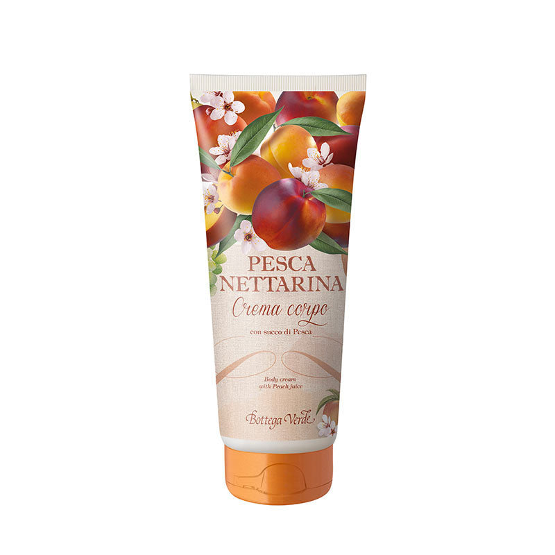 Nectarine Peach - Body Milk (200ml)