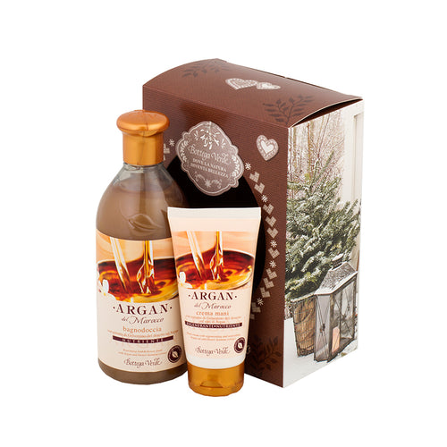 Gift Set - Argan Case