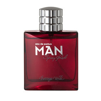 Spicy Red - Eau de Parfum (50 ml)