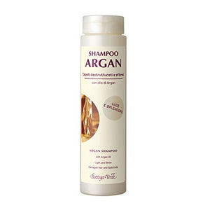 Moroccan Argan Shampoo With Argan Oil (200 ml)
