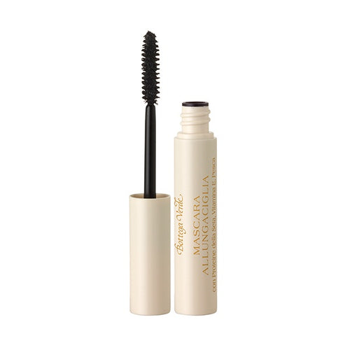 Eyelash Extender Mascara with Silk Proteins, Vitamin E and Peach Extract (9,5 ml)