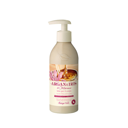 Argan & Iris - Body Milk (250 ml)