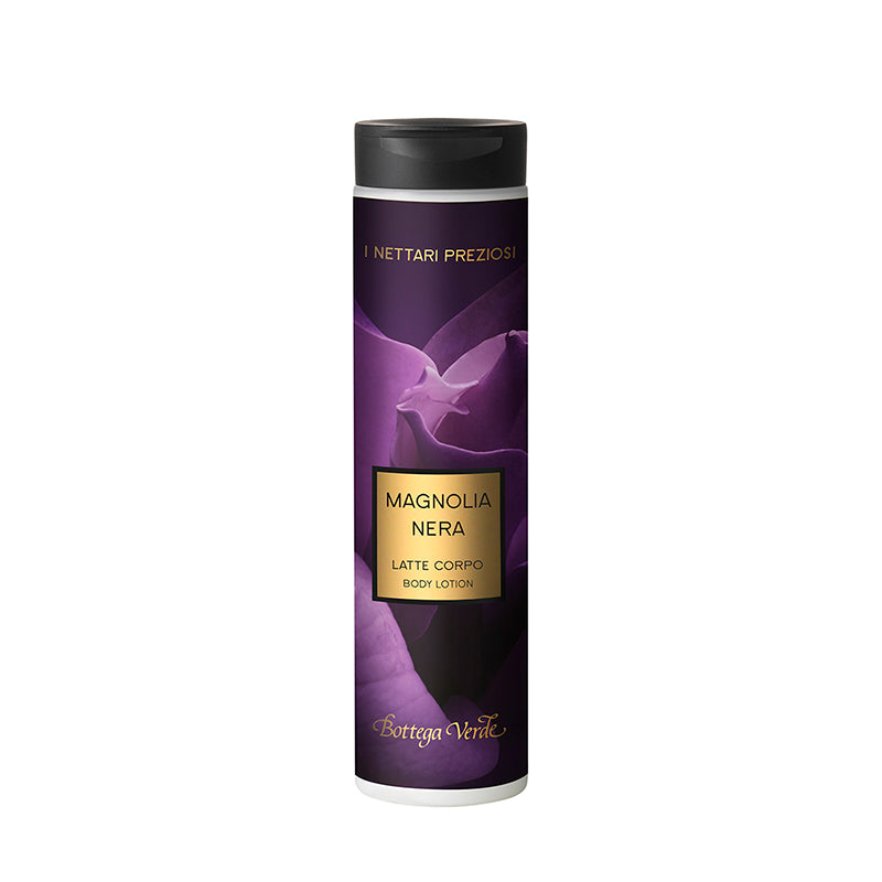 Black Magnolia - Body Milk (200 ml)