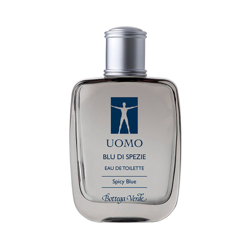 Blue Spice - Eau de Toilette (50 ml)