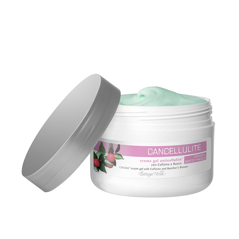 Cancellulite - Cellulite* Cream Gel With Caffeine And Butcher's Broom (250 ml)