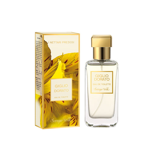 GOLDEN LILY - EDT 50ML