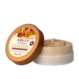 Moroccan Argan - Smoothing Body Scrub (150 ml)