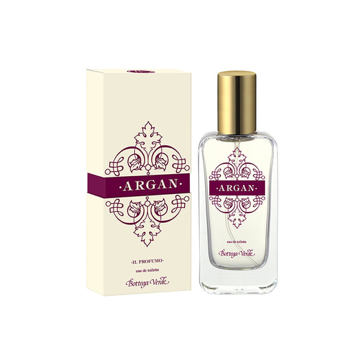Moroccan Argan - The fragrance EDT (50 ml)