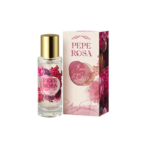 Pink Pepper - Eau de Toilette (30 ml)