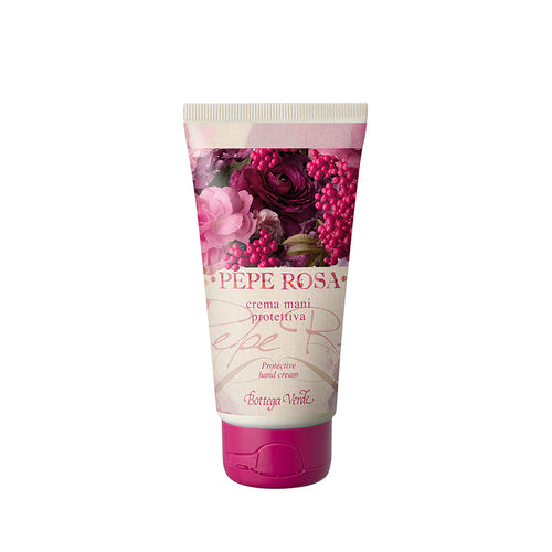 Pink Pepper - Hand Cream with Pink Peppercorn and Vanilla Extracts (75 ml)