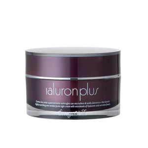 Ialuron Plus - Anti-Wrinkle Face Night Cream (50ml)