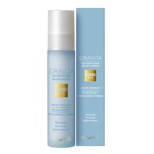 Idravita - Day Face Cream (50ml)