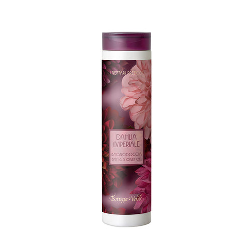 Dahlia Imperiale - Bath and Shower Gel (200 ml)