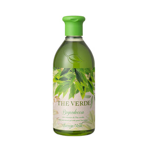 Green Tea - Bath and Shower Gel with Green Tea Extract (400 ml)