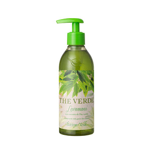 GREEN TEA - DELICATE HAND CLEANSER 250ML