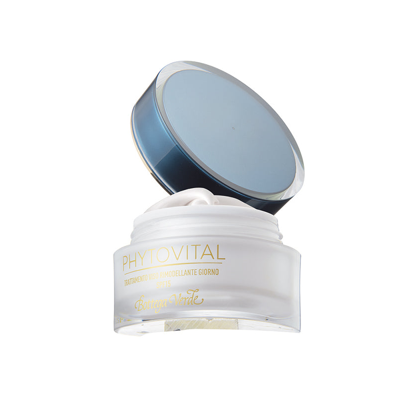 Phytovital Face Shaping Day Treatment With 3D Volumising Effect (50 ml)