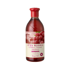 Red Grape of Palazzo Masaini - Bath and Shower Gel with Red Grape Extract (400 ml)