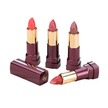 Red Grape Lipstick - Intense Anti-aging Moisturizer with Red Grape Extract