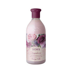 Rose - Bath And Shower (400ml)