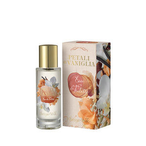 Vanilla Petals - EDT (30ml)