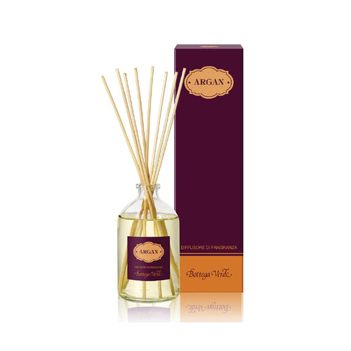 Morocco Argan - Home Essence With Sticks (100ml)
